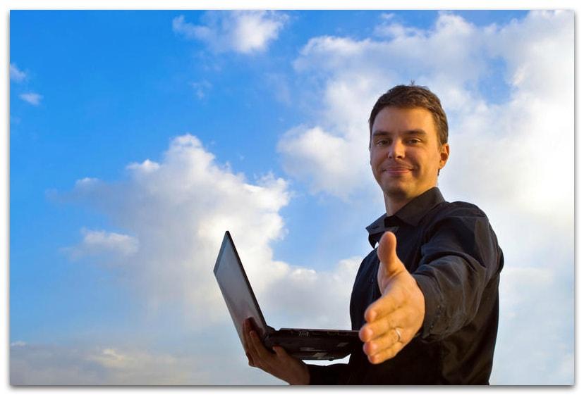 успешность в бизнесе в интернете